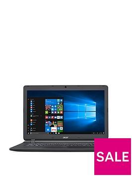 acer-aspire-es-17-intelreg-pentiumtrade-quad-core-processor-8gb-ram-1tb-hard-drive-173-inch-laptop-with-optional-microsoft-office-365-home-black