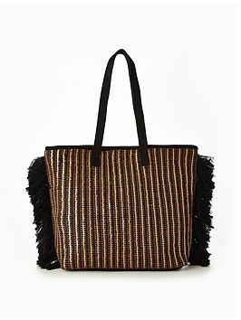 v-by-very-large-sequin-fringe-beach-bag