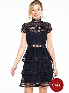 yas-tall-alberte-lace-dress