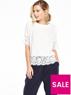yas-carnanbspshort-sleeve-top-white