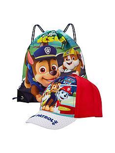 paw-patrol-paw-patrol-2-pack-gym-bag-amp-cap