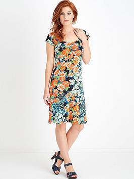 joe-browns-tropical-summer-dress