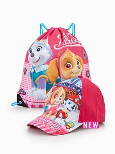 paw-patrol-paw-patrol-2-pack-cap-and-gym-bag
