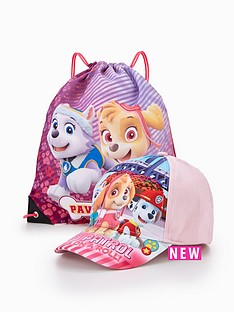 paw-patrol-2-pack-cap-and-gym-bag