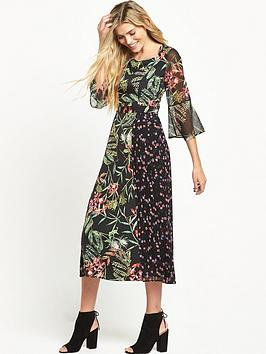 french-connection-bluhm-botero-sheer-maxi-dress