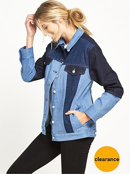 french-connection-patched-slouchy-denim-jacket-indigo