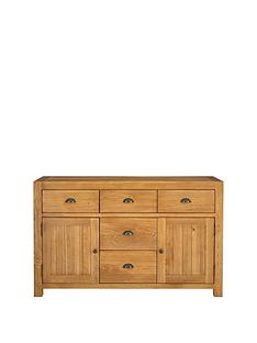 luxe-collection-grantham-100-solid-oak-ready-assembled-large-sideboard