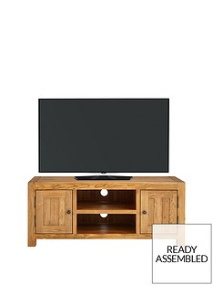 luxe-collection---grantham-100-solid-oak-ready-assembled-tv-unit-fits-up-to-55-inch-tv