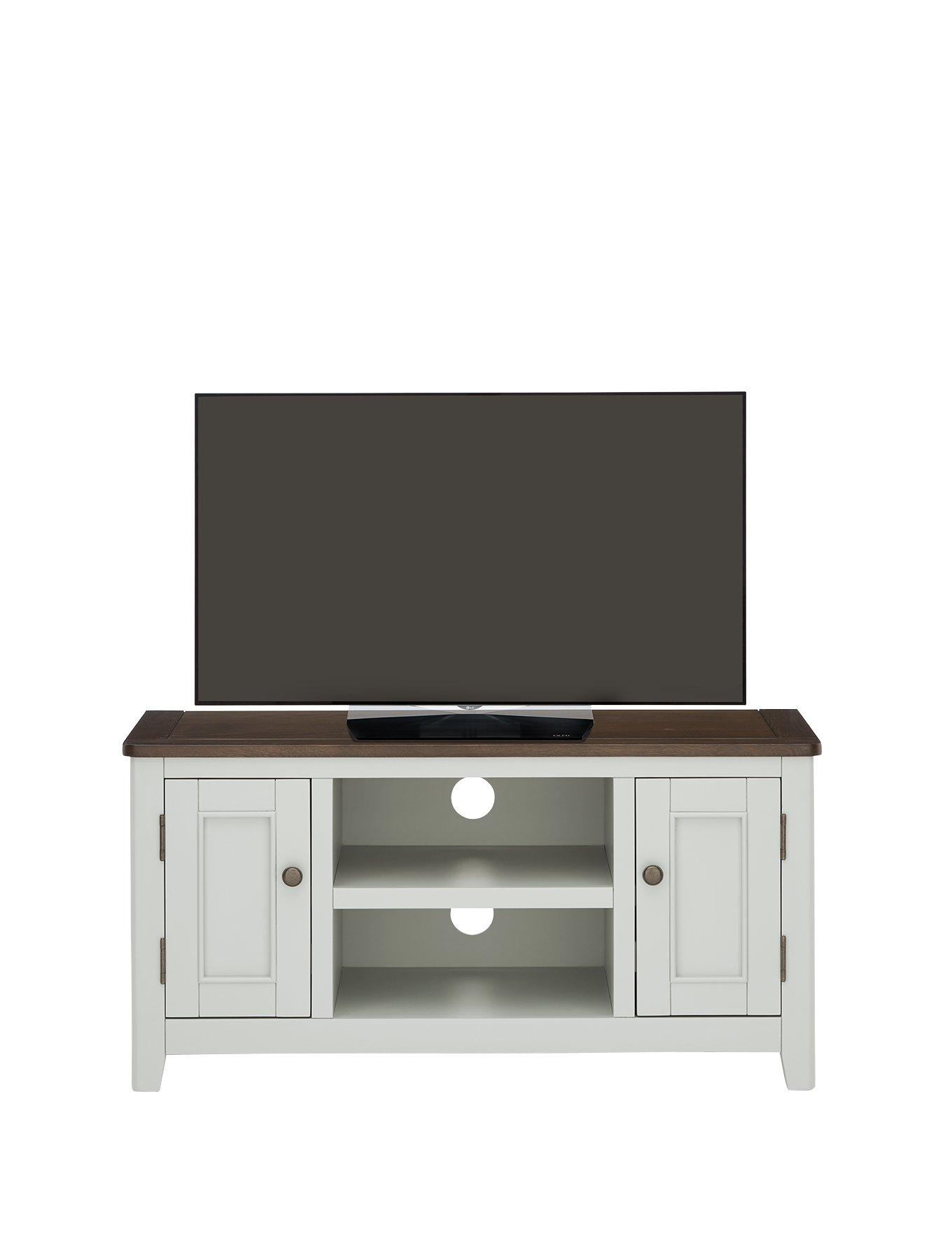 Luxe Collection   Newport Ready Assembled TV Unit   Fits Up To 42 Inch TV Part 76