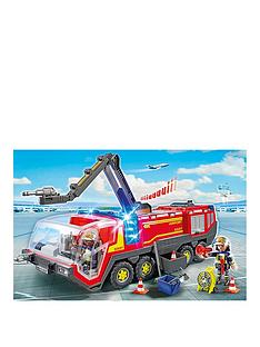 playmobil-airport-fire-engine-with-lights-and-sound