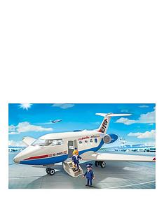 playmobil-passenger-plane