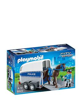 playmobil-6922-city-action-police-with-horse-and-trailer