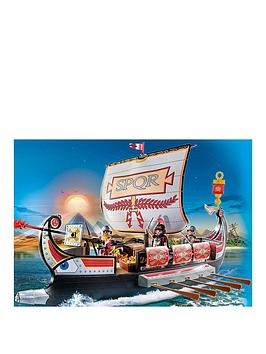 playmobil-roman-warriors039-ship