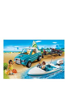 playmobil-surfer-pickup-with-speedboat