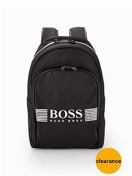 hugo-boss-logo-backpack