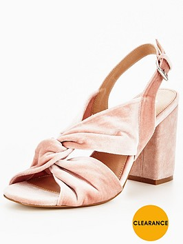 v-by-very-ariana-twist-front-block-heel-sandal-pink