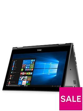 dell-inspiron-13-5000-series-intelreg-coretrade-i5-7200u-processor-8gb-ram-256gbnbspssd-133-inch-full-hd-touchscreen-2-in-1-laptop-with-optional-microsoft-office-365-home-aluminium-silver