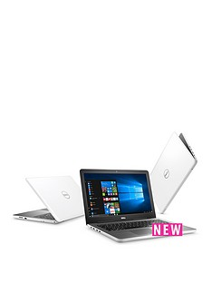 dell-inspiron-15-5000-series-amd-a6-8gb-ram-1tb-hard-drive-156-inch-laptop-with-optional-microsoft-office-365-home-white