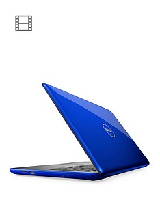 dell-inspiron-15-5000-series-amd-a6-8gb-ram-1tb-hard-drive-156in-laptop-with-optional-microsoft-office-365-home-blue