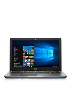 dell-inspiron-15-5000-series-intelreg-coretrade-i7-16gb-ram-256gb-ssd-156-inch-full-hd-laptop-with-amd-radeon-r7-4gbnbspgraphicsnbspand-optional-microsoft-office-365-home-black