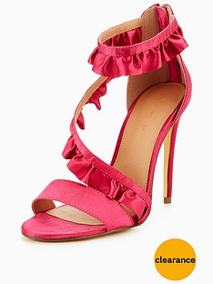 v-by-very-gisele-asymmetric-frill-heeled-sandal--nbsppink