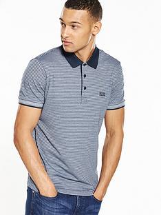 boss-green-fine-stripe-sleeve-polo-shirt