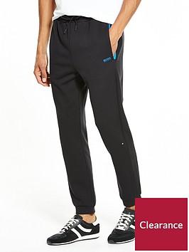 boss-hivon-mesh-detail-sweat-pants