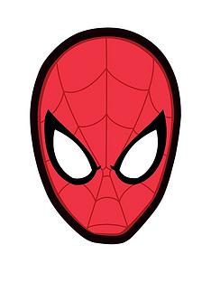 spiderman-ultimate-spiderman-shaped-cushion