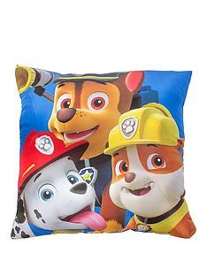paw-patrol-pawsome-square-cushion