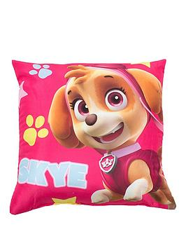 paw-patrol-stars-cushion