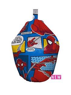spiderman-ultimate-spiderman-webhead-beanbag