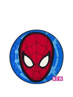 spiderman-ultimate-spiderman-city-rug