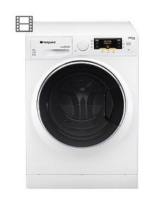 hotpoint-ultima-s-linenbsprpd1165dd-11kg-load-1600-spin-ultima-washing-machine-polar-white