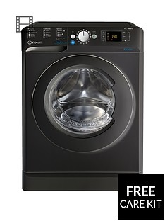 indesit-innex-bwd71453k-7kg-load-1400-spin-washing-machine-black-a-energy-rating
