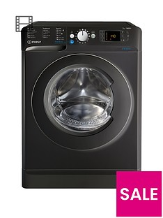 indesit-innex-bwe71452kukn-7kg-load-1400-spin-washing-machine-black-a-energy-rating