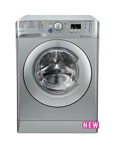 indesit-indesit-bwa81483xs-8kg-load-1400-spin-washing-machine-silver