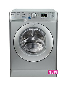 indesit-innexnbspbwa81483xs-8kg-load-1400-spin-washing-machine-silver