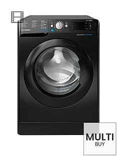 indesit-bwe91484xk-9kg-load-1400-spin-washing-machine-black