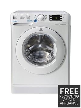indesit-innex-bwe101683xwukn-10kg-load-1600-spin-washing-machine-white