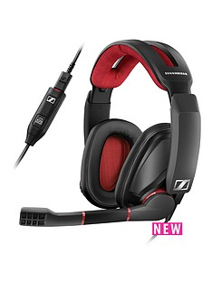 sennheiser-gsp-350-closed-back-noise-cancelling-superior-gaming-headset-with-built-in-surround-sound