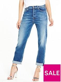 replay-marillard-high-rise-straight-leg-jean