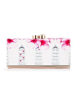 ted-baker-window-box-print-large-matinee-purse-baby-pink