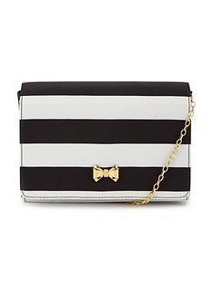 ted-baker-pier-stripe-evening-bag