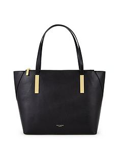 ted-baker-grain-leather-large-shopper