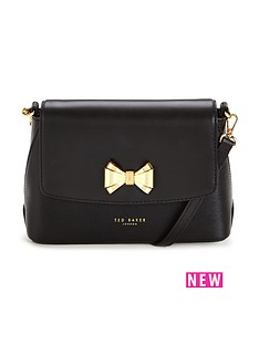 ted-baker-leather-curved-bow-crossbody