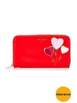ted-baker-large-glitter-love-zip-around-purse