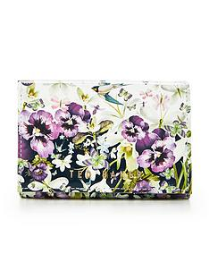 ted-baker-entangled-enchantment-small-foldover-purse