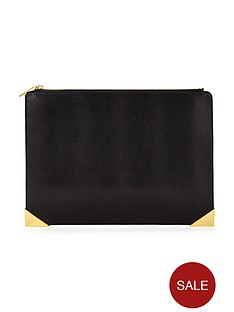 ted-baker-document-pouch-with-metal-corners