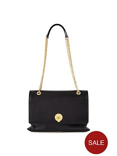 ted-baker-chain-circle-lock-satchel