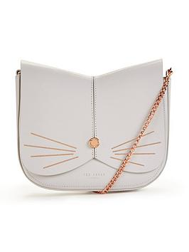 ted-baker-cat-crossbody-bag